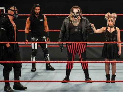 WWE Raw results: RETRIBUTION get destroyed by Hurt Business and The Fiend