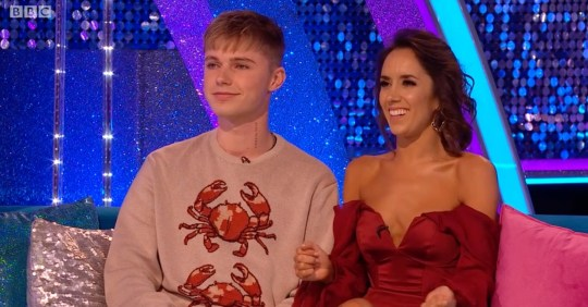 hrvy and janette manrara