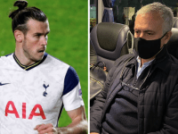 'Hope everyone in this bus is as upset as I am' – Jose Mourinho slams Tottenham stars on Instagram after Royal Antwerp defeat