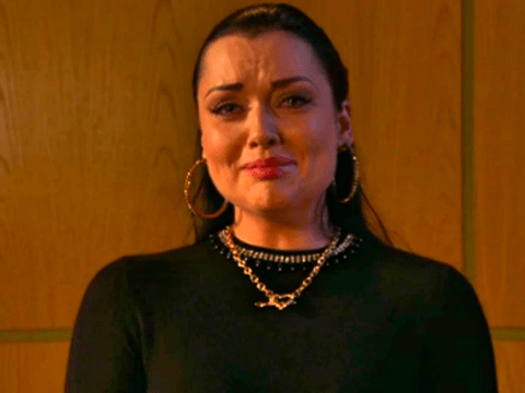 EastEnders spoilers: Justice at last for Whitney Dean as she's found not guilty