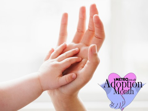 I adopted a baby with Down's syndromeand I'd do it again