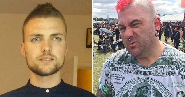 Prezemyslaw Szuba will be sentenced for the unlawful death of Jason Mercer in Sheffield Crown Court