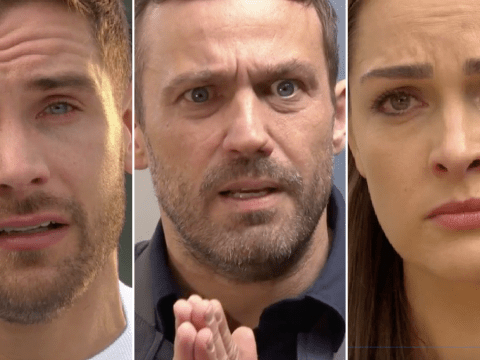 Hollyoaks spoilers: Warren Fox takes revenge on Brody Hudson and Sienna Blake as he thwarts their exit?
