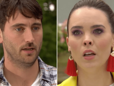 Hollyoaks spoilers: Damon Kinsella destroyed as Liberty Savage rejects him after love revelation