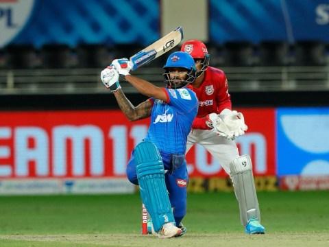 'I really enjoyed that!' India batsman Shikhar Dhawan makes IPL history for Delhi Capitals