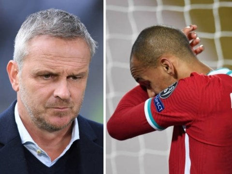 Dietmar Hamann names three Liverpool players that could be emergency centre-back options amid worsening injury crisis