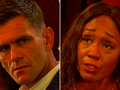 EastEnders spoilers: Jack Branning is broken as Denise Fox joins forces with Phil Mitchell to save Raymond Dawkins