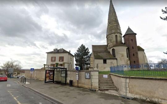 Église de Sartrouville