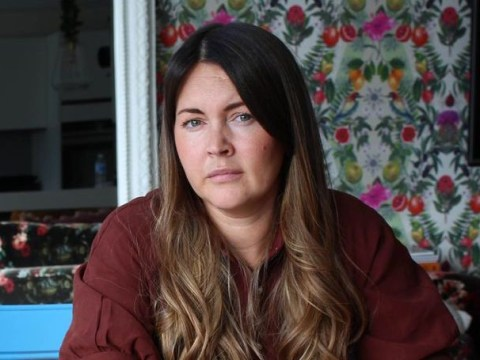 EastEnders star Lacey Turner reveals she suffered miscarriage while at work