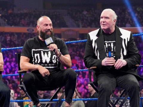 WWE legend Scott Hall meet and greet cancelled over concerns for star's condition