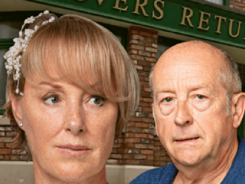 Coronation Street spoilers: 37 new images reveal Geoff's wedding revenge, three huge returns and secret son discovery
