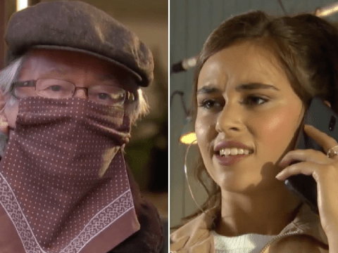 Hollyoaks spoilers: Silas Blissett kills Cher Winters in deadly revenge twist?