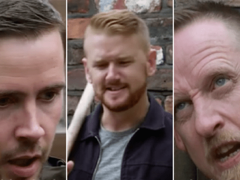 Coronation Street spoilers: Gary Windass rescues Todd Grimshaw from gangster Mick Chaney in violent showdown