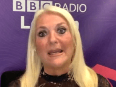 Vanessa Feltz reveals 'heartbreaking' moment she and young daughters discovered ex-husband had an 'affair'