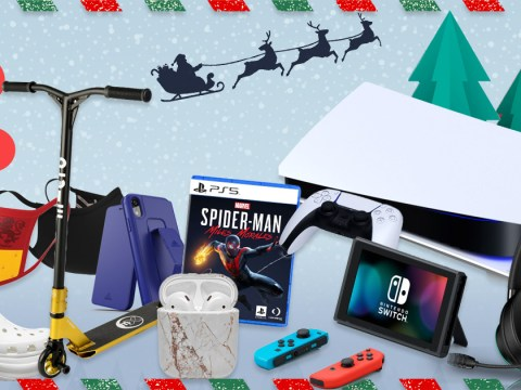The best online Christmas gifts for tricky-to-buy-for teenagers and older kids