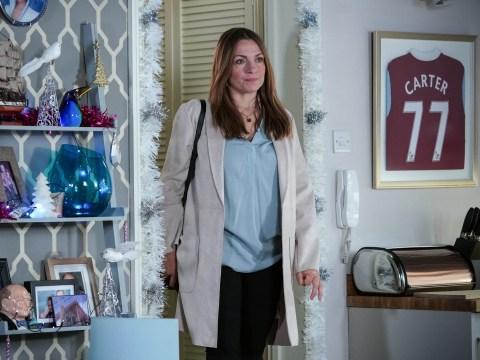 EastEnders spoilers: Evil abuser Katy Lewis will get worse to Mick Carter