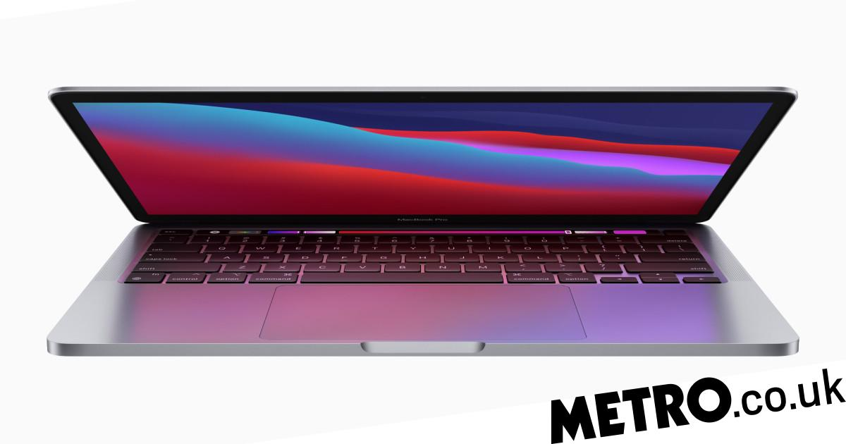 Apple MacBook Pro 13-inch (2020 M1) review: the start of something new