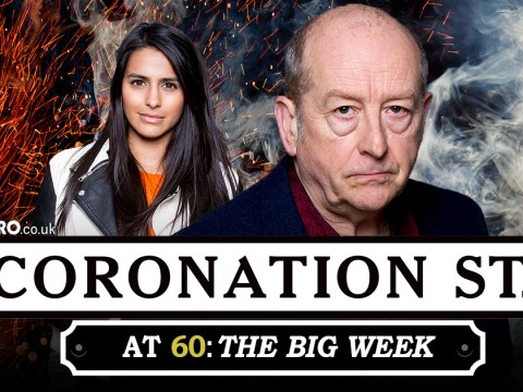 Coronation Street spoilers: Who dies in shocking fire disaster?