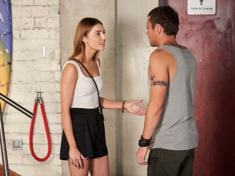 Home and Away spoilers: Dean threatens Amber with court action