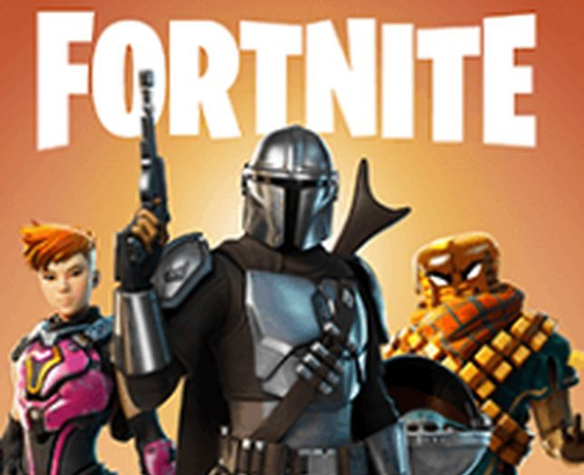 The Mandalorian Skin Leaked For Fortnite Season 5 Battle Pass Metro News Everything you need to know about fortnite chapter 2 season 5. fortnite season 5 battle pass