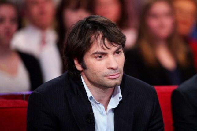 Legendary former France winger Christophe Dominici