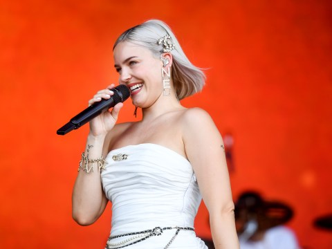 Who is The Voice coach Anne-Marie and what are her best songs?
