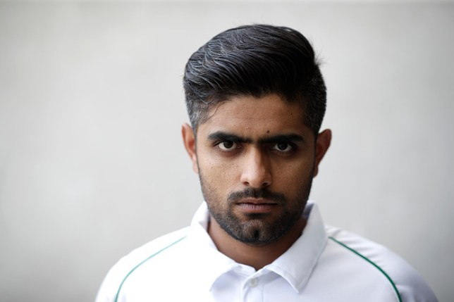 Babar Azam has been appointed Pakistan's Test captain