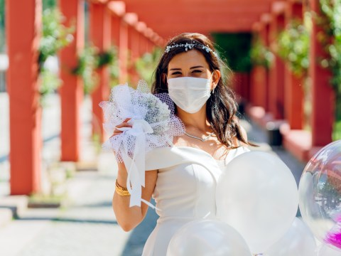 How Covid-19 is going to affect 2021 wedding trends