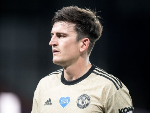 Harry Maguire sends warning to Manchester United stars ahead of Istanbul Basaksehir clash