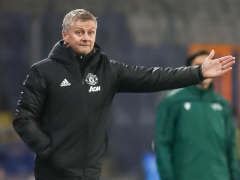Nemanja Matic and Dean Henderson under fire from Paul Scholes after 'comical' defending