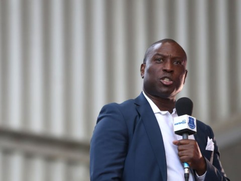 Kevin Campbell names the Arsenal star who was 'exposed' in Aston Villa thrashing