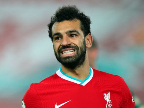 Jurgen Klopp explains Mohamed Salah situation ahead of swift return from coronavirus