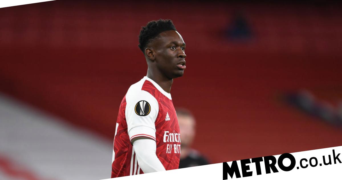 Mikel Arteta confirms contract talks with Arsenal starlet Folarin Balogun have reopened - metro