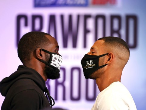 Terence Crawford vs Kell Brook UK time, TV channel, live stream, undercard and odds