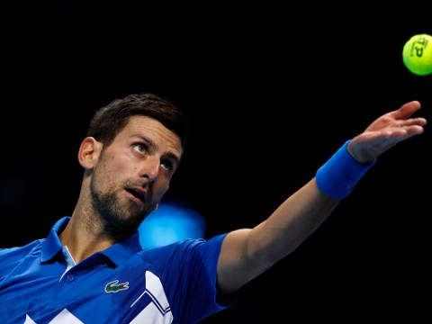 Novak Djokovic standing in ATP player council election… despite quitting in August