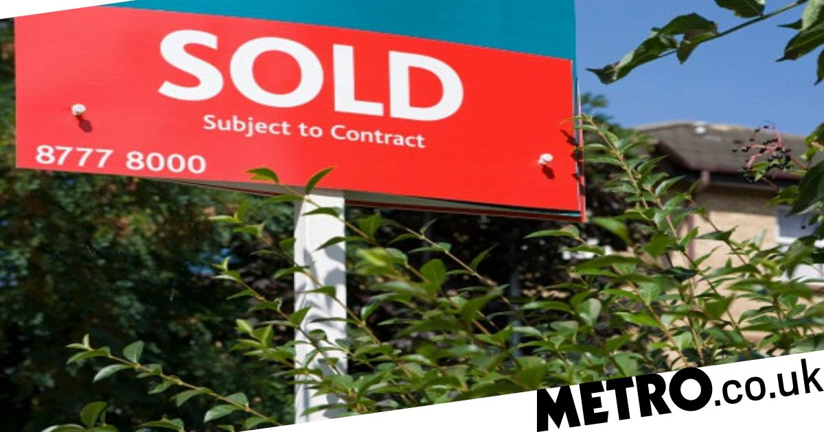 When does the stamp duty holiday end? - metro