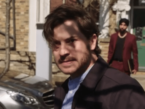 EastEnders spoilers: Killer Gray Atkins exposes violent true colours to Whitney Dean