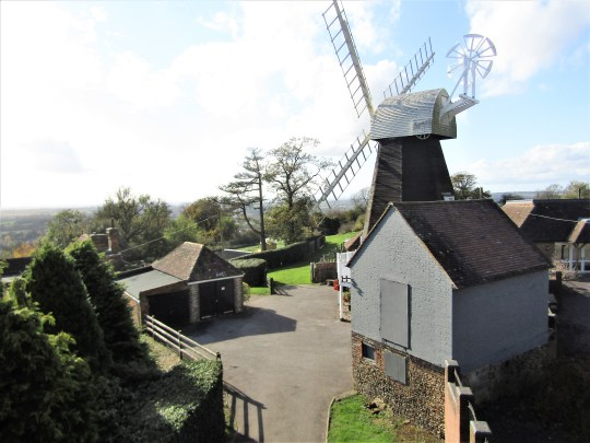 windmill home for sale in kent