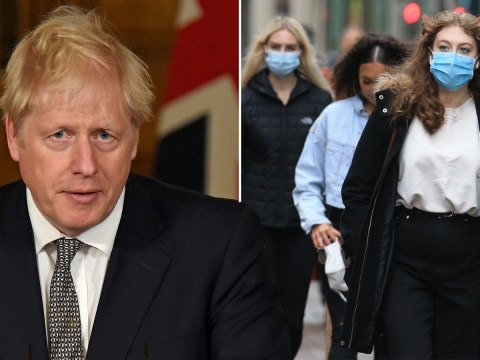 Northerners 'worth less to Boris  than southerners', mayors claim