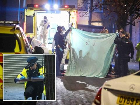 Boy, 16, killed in 'dreadful' stabbing on first night of lockdown