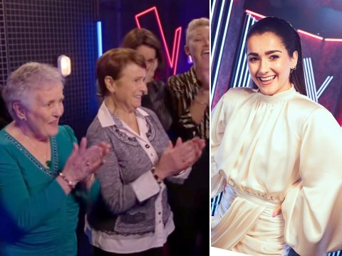 The Voice 2020 contestant Brooke Scullion 'heartbroken' her grandmothers won't see her perform in semi-final
