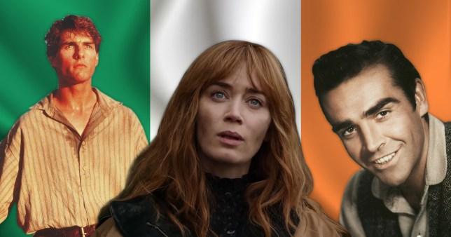 Worst Irish accents