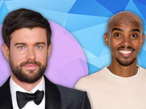 I'm A Celebrity 2020: Jack Whitehall tips pal Mo Farah to win show: 'There's nothing he can't do'