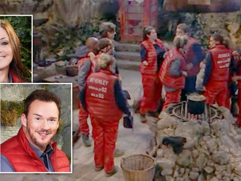 I'm A Celebrity 2020: Viewers convinced campmates already knew about Ruthie Henshall and Russell Watson twist