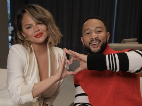 John Legend describes 'emptiness' of losing baby Jack at 20-weeks as he and Chrissy Teigen open up on grief