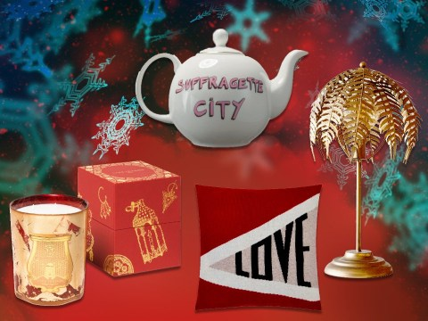 The best gifts to buy the homeware lover in your life this Christmas