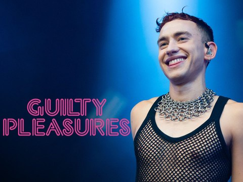 Years & Years Olly Alexander vows to continue to be 'very gay' as he scoops LGBT award