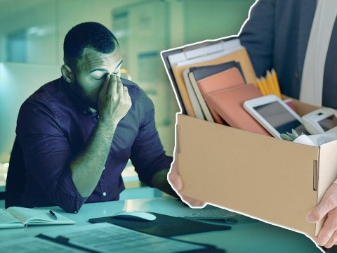 Workers who survive redundancy 'could have little-known form of PTSD'
