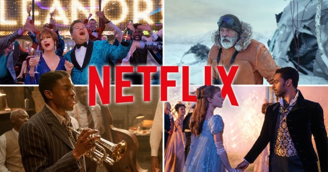 Roundup of new shows coming to Netflix