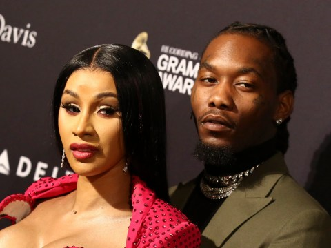 Cardi B officially files to dismiss her divorce from Offset